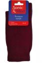 Women's classic cotton socks