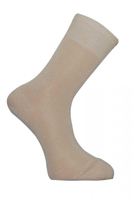 Men's classic bamboo socks