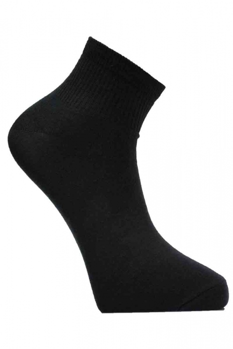 Men's trainer cotton socks