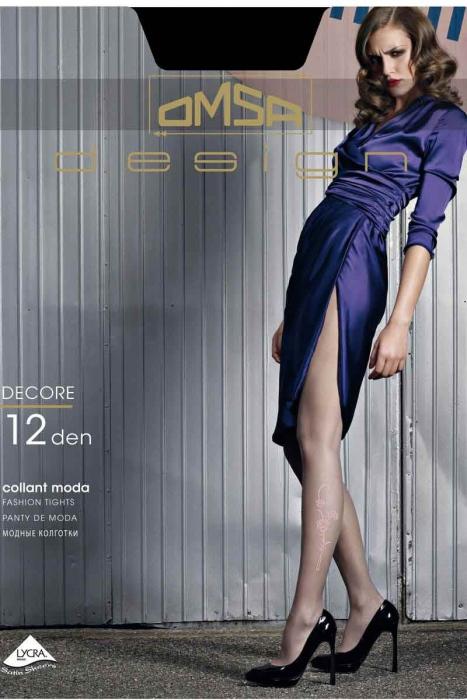 Fashion Tights 12 den Omsa 3310