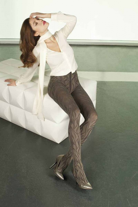 Fashion Tights Charango Trasparenze