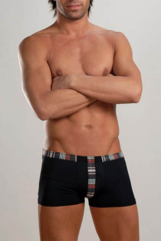 Мen's boxer brief Geronimo 735b1