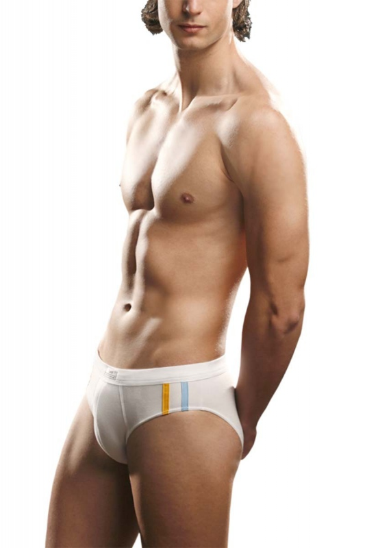 Cotton Мens Briefs Luxury Lord 243