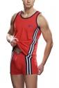 Men's Sport 100% Cotton Tank Top Lord 183
