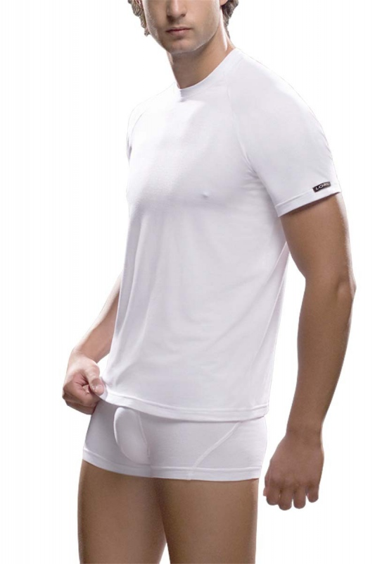 Men's T-shirt Cotton Lycra Lord 287