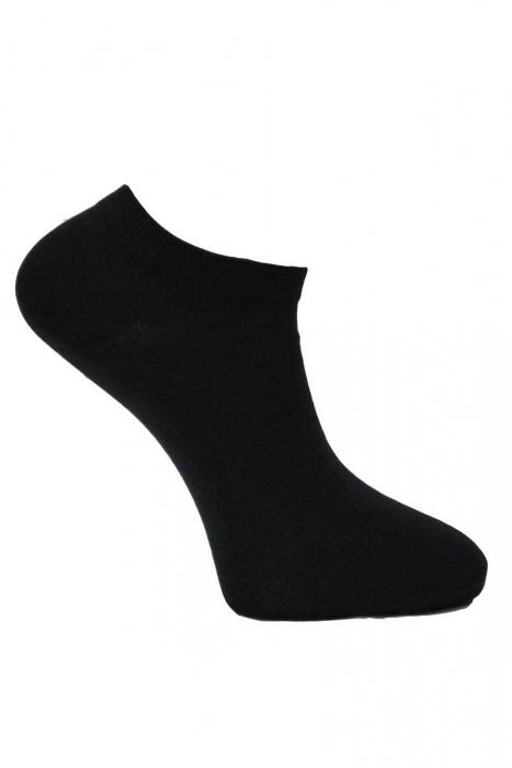 Women's low bamboo socks