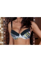 Bikini set deep hard cup deep bottoms 1195