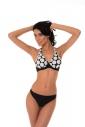 Bikini Set soft triangle busk & cut bikini bottoms 2012