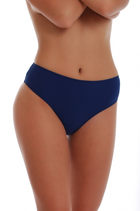 Bikini bottoms Brief style deep & wide 103