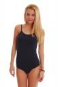 Women's Bodysuit Thin Strap Vest Bikini Style 1360