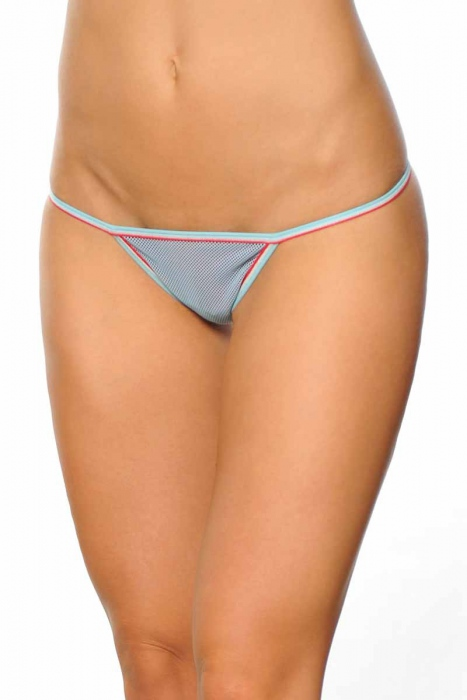 Tulle Panties G-string Style 2017