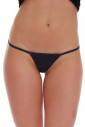 Cotton Panties G-string Style with Srip Back 1016