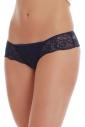 Boyshorts Thong Style Panties Cotton Lace 072