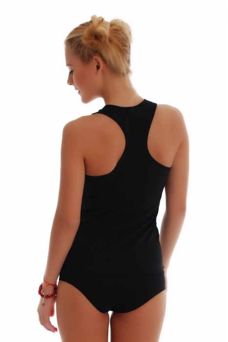 Set Corsage & Bikini Panties 1308-1025