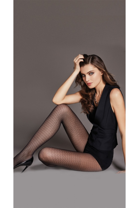 Fashion Tights 30 Den Omsa MOVES 3507