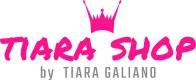 TiaraShop Logo