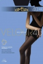 Tights Matt Velur 40 Den Omsa 197