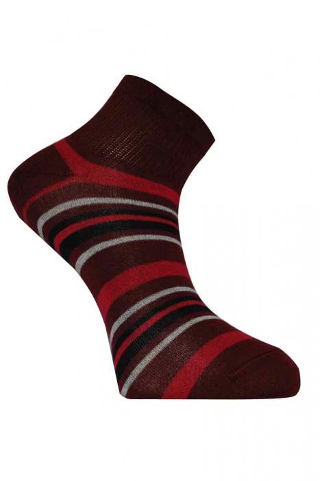 Women's tranier bamboo socks