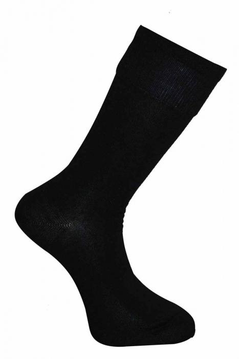 Κλασικές μάλλινες κάλτσες για άνδρες
