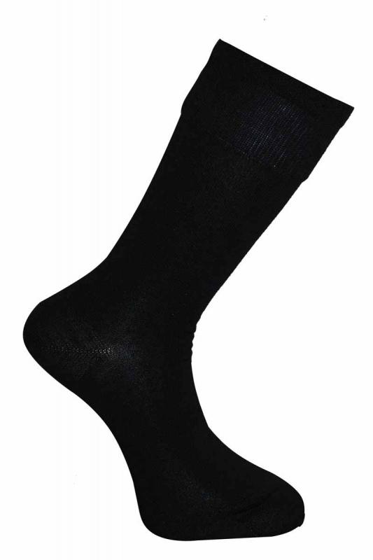 Mens classic wool socks