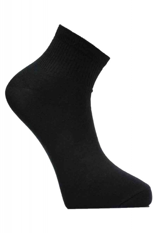Mens trainer cotton socks