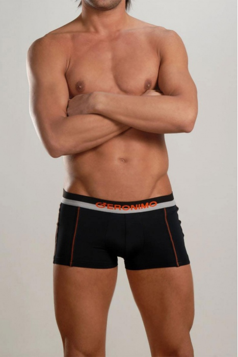 Мen's boxer brief Geronimo 252