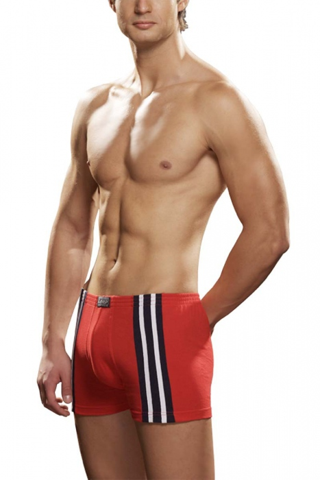 Μπλουζάκια για άντρες Boxer 100% βαμβάκι Lord 162