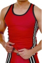 Men's Sport 100% Cotton Tank Top Lord 183