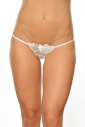 Lace Panties G-string style 737