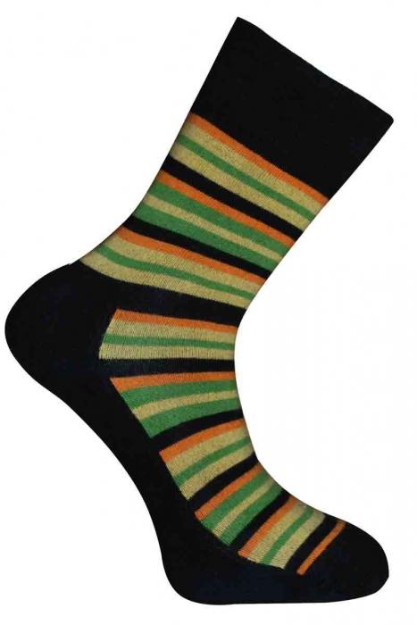 Γυναικείες κάλτσες από βαμβάκι