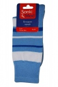 Women's thermo cotton socks