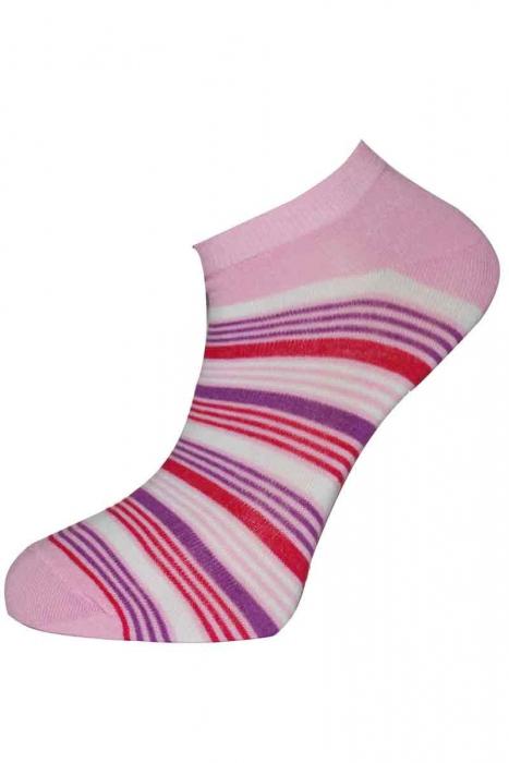Γυναικείες κάλτσες από μπαμπού με χαμηλή λωρίδα
