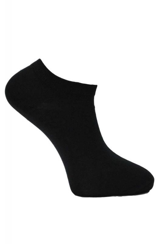 Men's low cotton socks