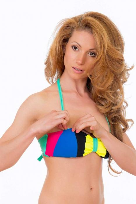 Bikini Top Bando 1146