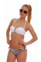 Σετ μπικίνι Push up balconyette & bikini bottoms 1785