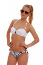Bikini Set Push up balconette & bikini bottoms 1785