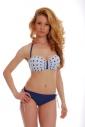 Bikini Set Push up balconette & bikini bottoms 1735