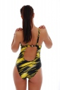 Swimsuit soft cup with bulks 1184