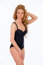 Swimsuit with molded cup 1190
