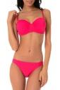 Bikini Set Push up balconette orthopedic & cut bikini bottoms 1135