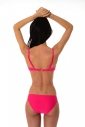 Bikini Set Push up balconette orthopedic & cut bikini bottoms 1135