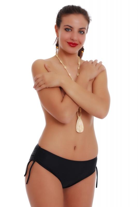 Bikini bottoms Brief-Boyshorts style 106