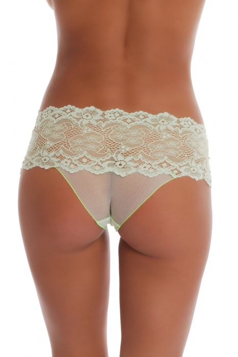 Γυναικεία δαντελένια σλιπ παντελόνια στην ΠΩΛΗΣΗ 046
