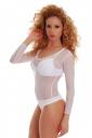 Γυναικείο Κορμάκι σε ΠΩΛΗΣΗ 370 λευκό