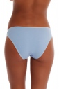 Classic Cotton High-cut Briefs Panties 1515