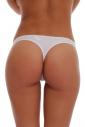 Κλασικό παντελόνι με λαιμό στυλ με δαντέλα 056