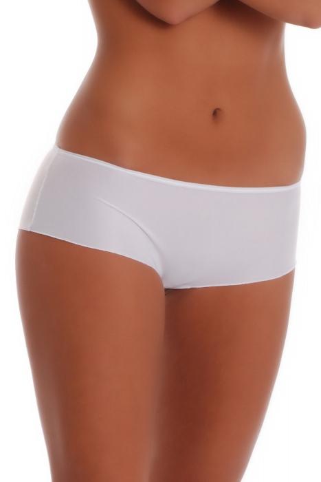 Classic Microfibre Boyshorts style Panties 060