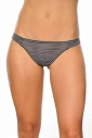 Black Brazilian Thong Panties 073
