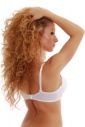 Classic Elegant Bra with a Smooth Firm Cup 3020