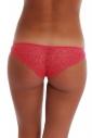 Brazilian Panties Lace Cotton 1077